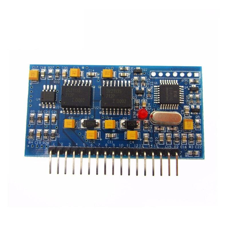 1 шт. чистый синусоидальный инвертор драйвер платы EGS002 EG8010 + IR2110 драйвер модуль ...