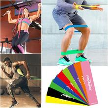 New Fitness Pull Band Equipment Elasticity Resistance Bands Crossfit Yoga Rubber Pulling Loop Athletics Sport Training Equipment