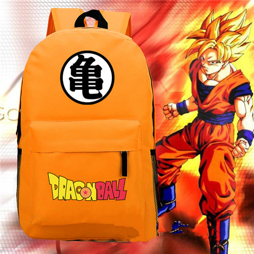 Dragon Ball Z BackPack Bag