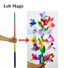 Исчезающий исчезающий тростник для цветов волшебные фокусы фотостудии