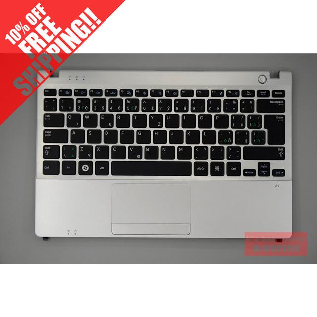 Para samsung np350u2a np350u2b notebook con la cáscara de c