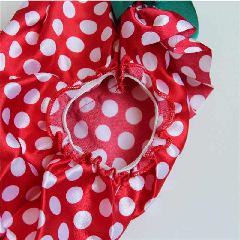 Волновой точки Цвет Детские Штаны-ползунки для малышей посылка юбки рождественские шаровары для От 0 до 3 лет Детские fTSK0092