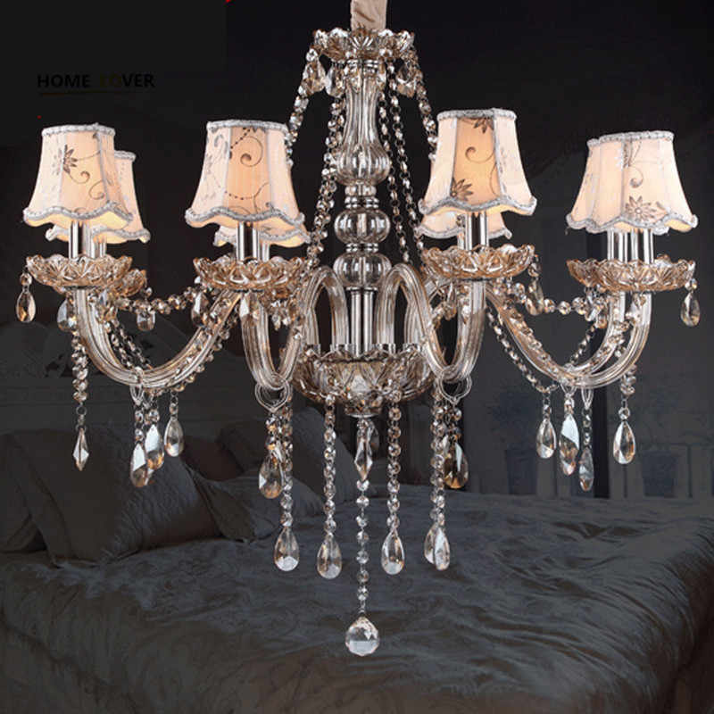 Contemporary Lighting Chandeliers For
