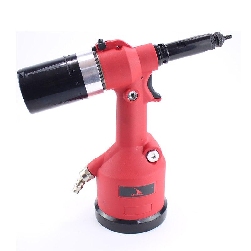 Nuts Tool Quality High Air Nut Riveter M3 Gun M12 Riveter Nut  Automatic Pneumatic Rivet