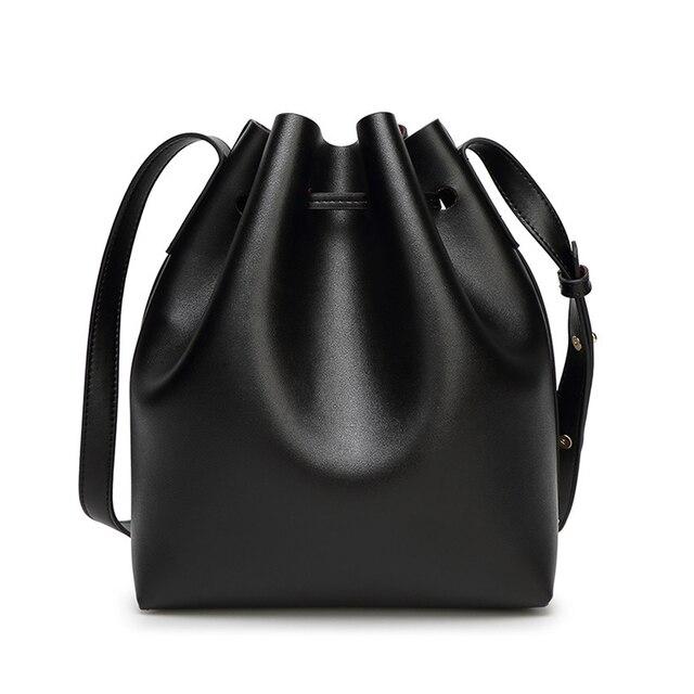 Women Handbag PU Leather...
