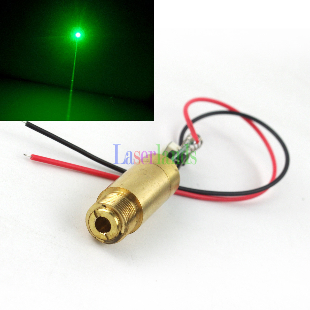 Dia.12mm APC 3.0-3.7V 532nm Green Laser 30mW-50mW 200mW DOT Laser Diode Module 20mw 532nm green laser module 3v 11 9mm