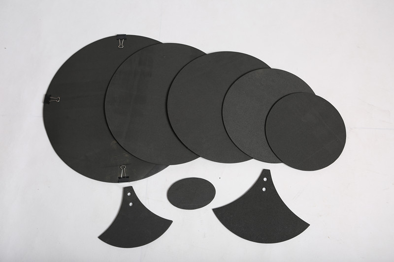 Child drum rack silencer pad dumb drum pad quiet pad drum pad jazz drum рама pearl dr 80 drum rack