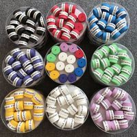 60pcs (Assorted colors) Dry feel tennis Grip,tennis racket Overgrip,badminton racquet overgrips Free shipping
