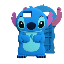 3D Cute Cartoon Soft Silicone Case Coque For Doogee X5/Doogee X5 Pro Back Cover Funda Capa