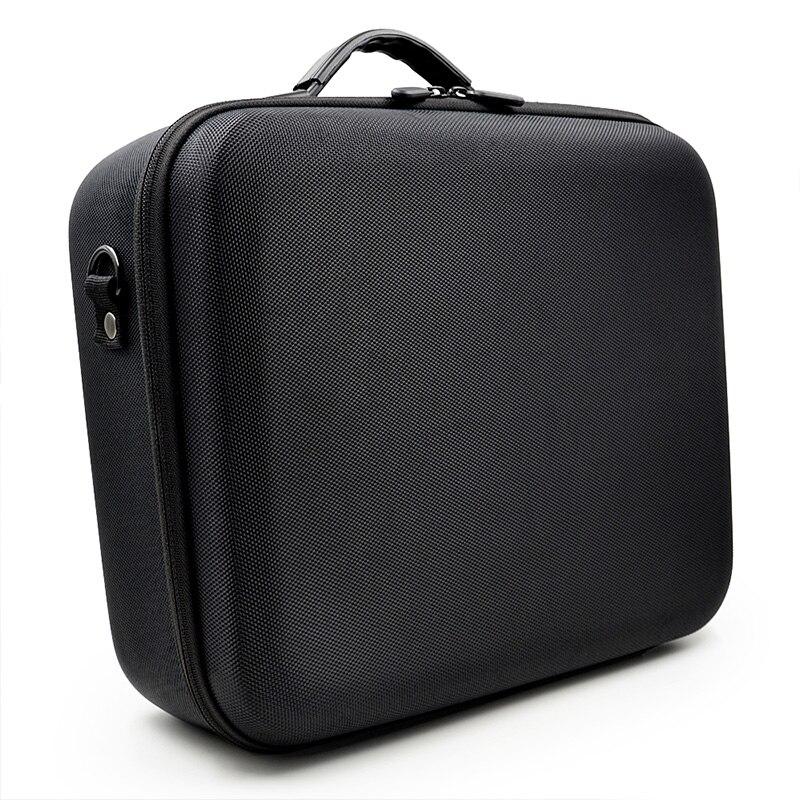 Mavic 2 sac de rangement housse de transport pour DJI Mavic 2 Pro/Mavic 2 Zoom sac à bandoulière contrôleur 4 piles sac à main de la plus haute qualité-in Kits d'accessoires pour drones from Electronique    3