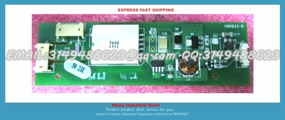 XBRB33-B Inverter screen 100% test good quality new original cp1e e14sdr a plc cpu ac100 240v input 8 point relay output 6 point