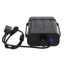 2 × 18650 26650 8.4V 充電式バッテリーケースパック防水ハウスカバーバッテリー収納 Dc/USB 充電器