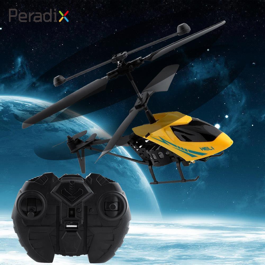 2ch Мини вертолет с гироскопом Радио Дистанционное управление самолета Электрический Micro 2 канала HQ открытый Летающий спортивная детская игр...