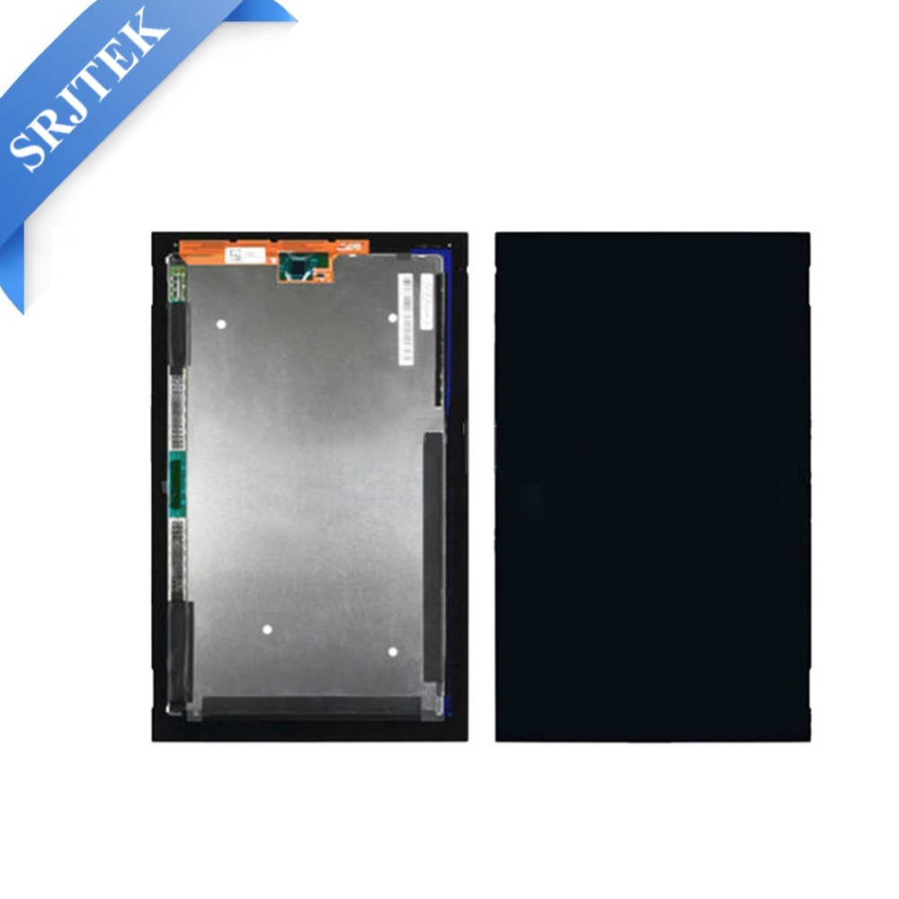 NEW Original 10.1 for Nokia Lumia 2520 LCD Display with Touch Screen Digitizer Sensor Full Assembly Black Replacement Parts