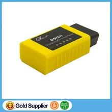 VIECAR V1 5 Bluetooth font b ELM327 b font Vehicle Diagnostic Scanner ELM 327 OBDII OBD2