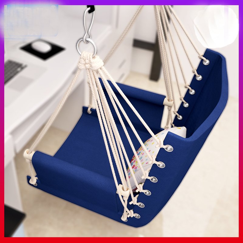 Ourdoor Garden Patio Swing Chair Fun Hanging Chair Seat Hammock Kids balcony Swing Chair Children Rocking Chair  Patio Furniture new eva plastic hanging basket baby kids swing seat safety kids child outdoor garden park play swing