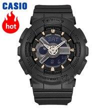 Casio watch BABY-G Women's quartz sports watch