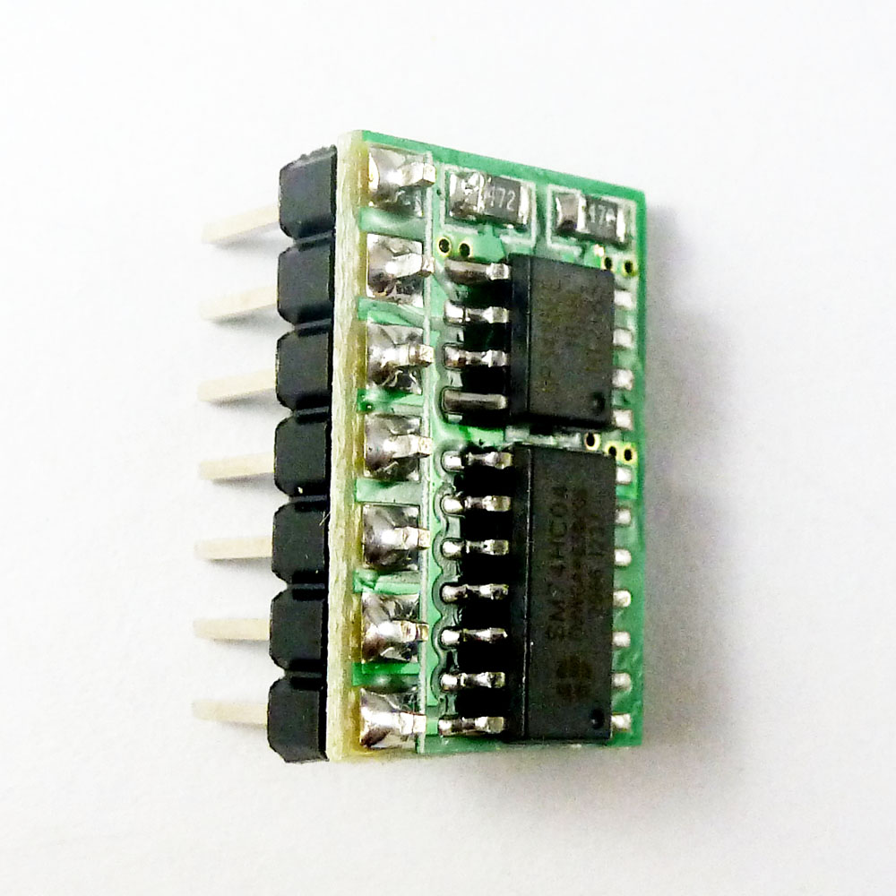 R411a01 5v Mini Automatic Control Sp485 Ic Rs485 To Ttl 232 485 Wiring Diagram Serial Connector Module Uart Port Bus Converter For Uno Mega Mcu Avr In Inverters Converters
