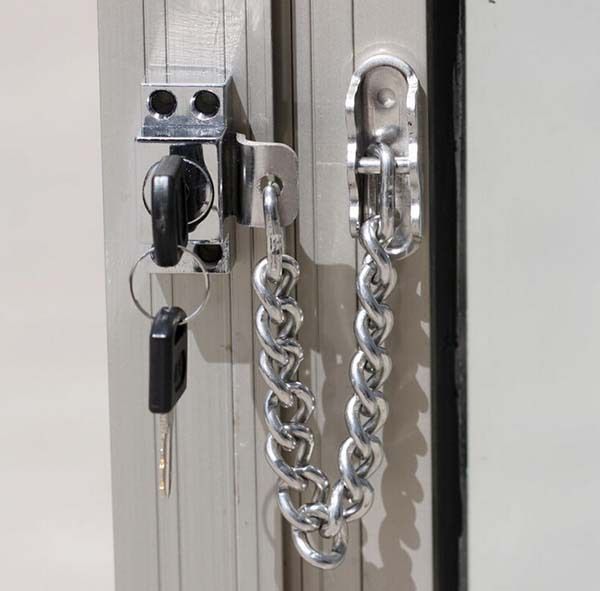 Collection Safety Door Chain Lock Pictures - Losro.com