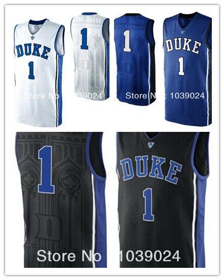 Jabari Parker Duke Uniform