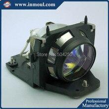 Infocus lp500/lp530/lp5300/lp530d 용 inmoul 교체 프로젝터 램프 전구 SP LAMP LP5F