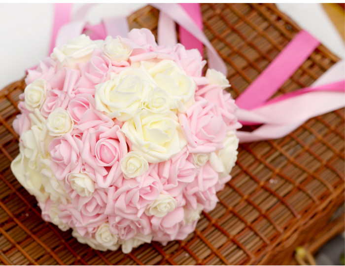 Aliexpress.com : Buy Wholesale cheap artificial wedding flower ...
