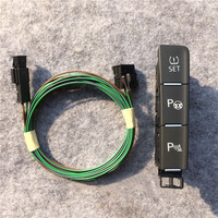 Parking Assist Switch Tire Pressure Monitoring Switch Cable Harness FOR Golf 7 MK7 5GG 927 238