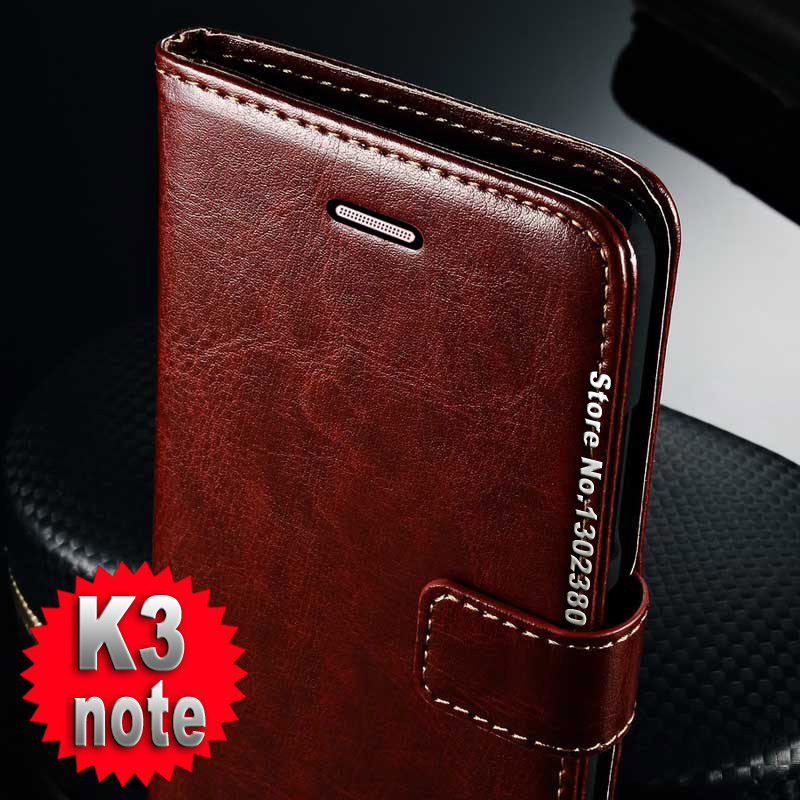 lenovo k 3 note case cover leather Crazy horse case for lenovo k3 note k50 case cover Royal k3 note lenovo k3note case cover