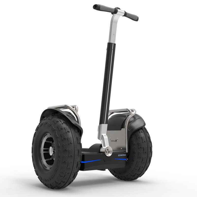 off road Traffic Safety Protection smart balance wheel two wheel stand up electric scooter 2400w