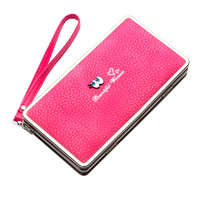 Women Wallet New Phone Bag Leather Case For IPhone 7 6 6s Plus 5s 5 Samsung