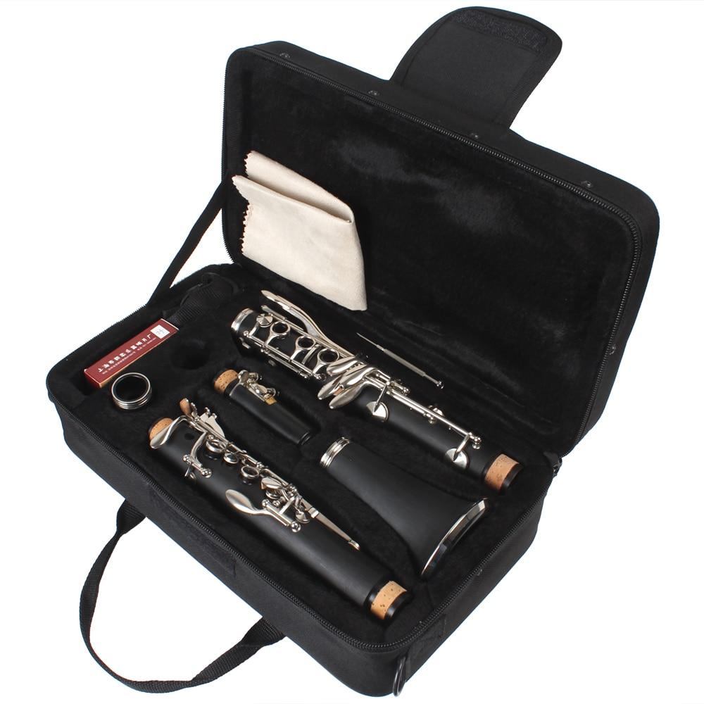 660 մմ կլարնետ ABS կլարնեթ 17 առանցքային bB - Երաժշտական գործիքներ - Լուսանկար 2