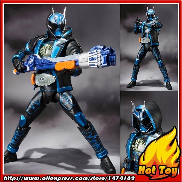 100% Original BANDAI Tamashii Nations S.H.Figuarts (SHF) Action Figure - Kamen Rider Spe ...