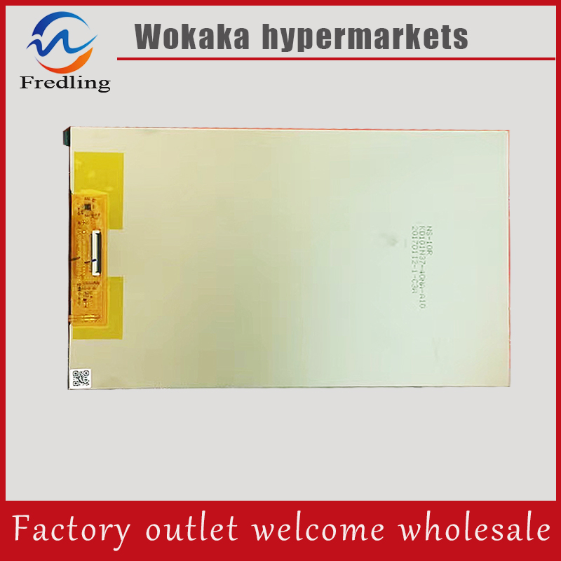 10.1 lcd display KD101N37-40NA-A10 For b3-a20-k9px tablet pc authentic HD 800 * 1280 LCD internal display screen free shipping 10 1 lcd display kd101n37 40na a10 for tablet pc authentic hd 800 1280 lcd internal display screen kd101n42 40na 15