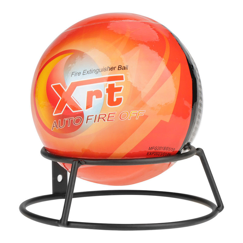 Fireball Automatic Fire Off Extinguisher Ball Anti-Fire Balls Safe Non-Toxic TU-shop