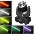 High quality potente LED commovente del fascio 60 W RGBWAUV 6 colore 60 watt fascio teste mobili dmx dj di illuminazione