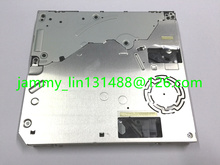Original new Kenwoo single DVD mechanism DVS8550V DVS8551V without PC Board for Mercedes car DVD drive loader repair audio
