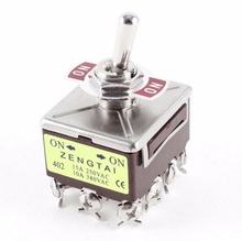 Buy 4 pole toggle switch and get free shipping on AliExpress.com