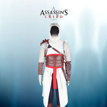 Assassin's Creed Revelation Altair Cosplay Costume Tailor Made Full Set