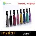 Бесплатная Доставка Аутентичные Aspire се5-s bvc клиромайзер aspire ce5s bvc бак