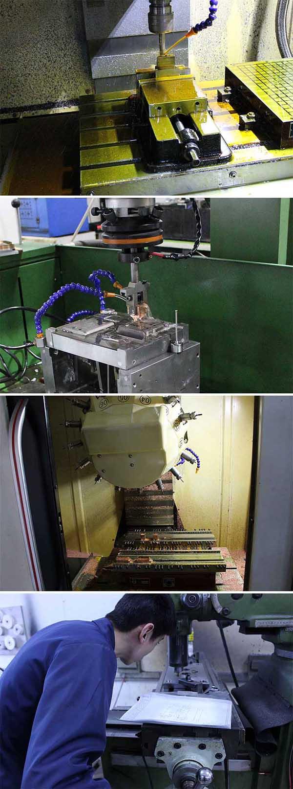 molding-CNC