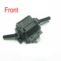 1 16 Huanqi HQ 731 732 733 734 RC Car Spare Parts Front And Behind