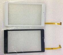 """10 Unids/lote Nuevo 7 """"pulgadas Tablet PC HSCTP-827-8-V1 2016.08.29 pantalla táctil Digitalizador Del Sensor de reemplazo del panel Envío Gratis"""