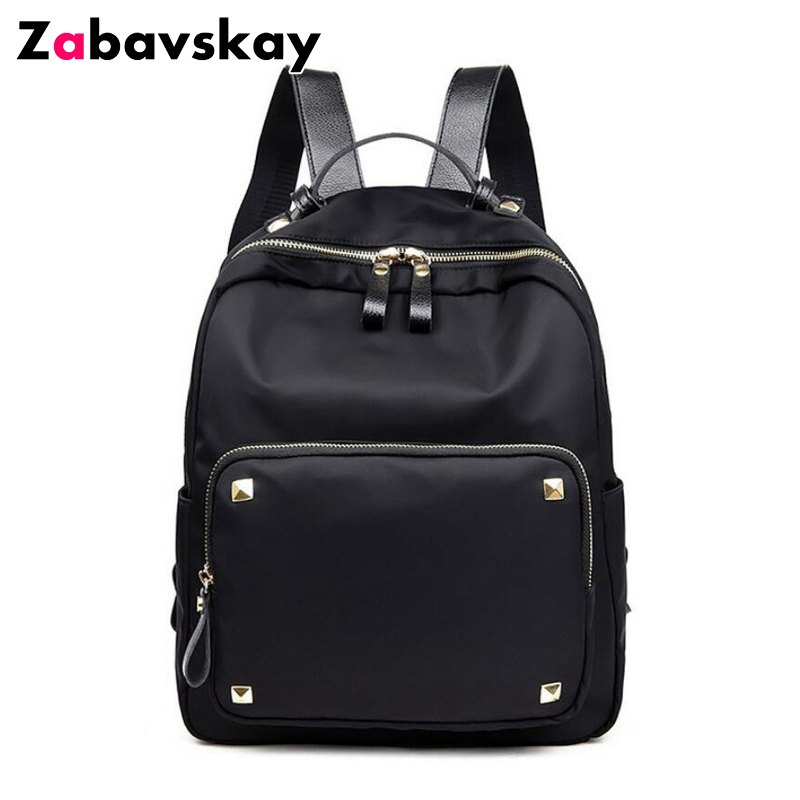 Fashion Women Bags Backpack Men Oxford Travel Leisure Backpacks Retro Casual Backpacks School Bags For Teenagers