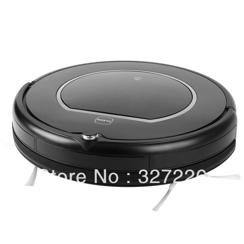 latest version High Quality Robot Vacuum Cleaner, Vacuum Robot, Robotic Cleaner
