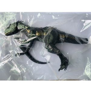 Image 5 - 15cm indoraptor Jurassic park world 2 Dinosaurs Joint movable action figure Classic Toys For Boy Children xmas gift