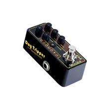 MICRO PREAMP Day Tripper 60's UK Twang Digital Preamp Preamplifier True Bypass Guitar Effect Pedal MOOER Series 004 mooer micro di cabinet simulator compact guitar effect pedal