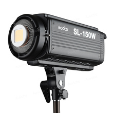 Godox SL-150W 5600K Studio LED Video Light