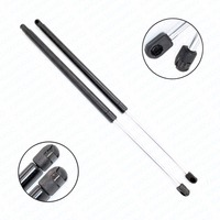 2pcs Auto Rear Tailgate Boot Gas Spring Struts Prop Lift Support Damper For SKODA OCTAVIA 5E3