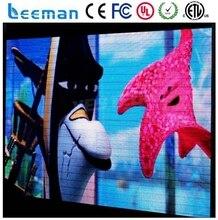 Leeman Sinoela P10 P16 P20 P25 P31.25 заднике сцены портативный гибкая из светодиодов занавес экран xxx видео дисплей