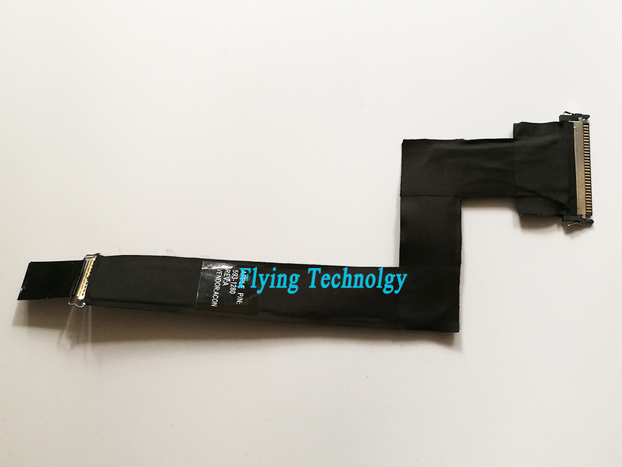 NEW For Apple iMac 21.5 A1311 LCD Screen Flex Cable 593-1280 A 2010